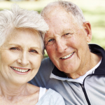 At Fulmer, we work with insurers to provide the best senior dental care.