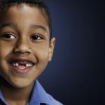 Baby Teeth Are Worth Saving